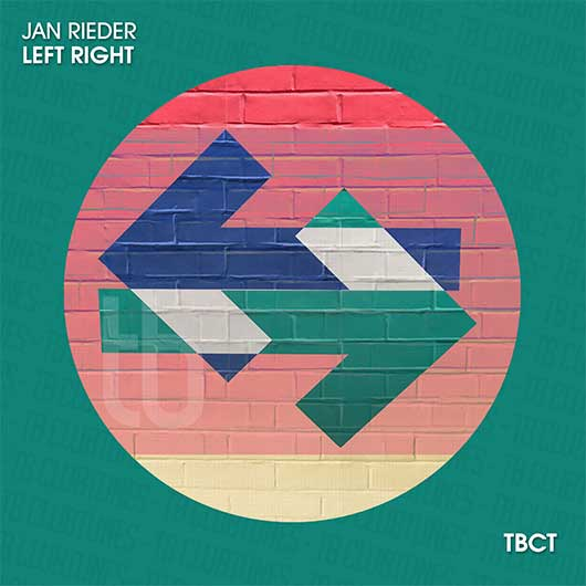 JAN RIEDER-Left Right