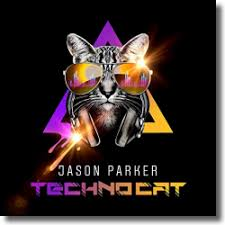 JASON PARKER-Techno Cat