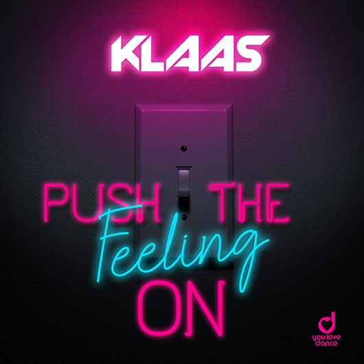 KLAAS-Push The Feeling On