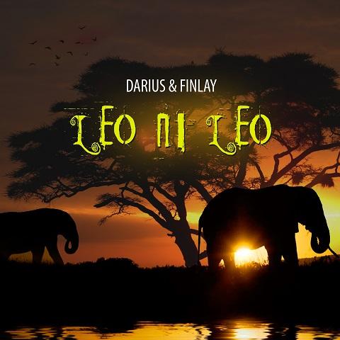 DARIUS & FINLAY-Leo Ni Leo