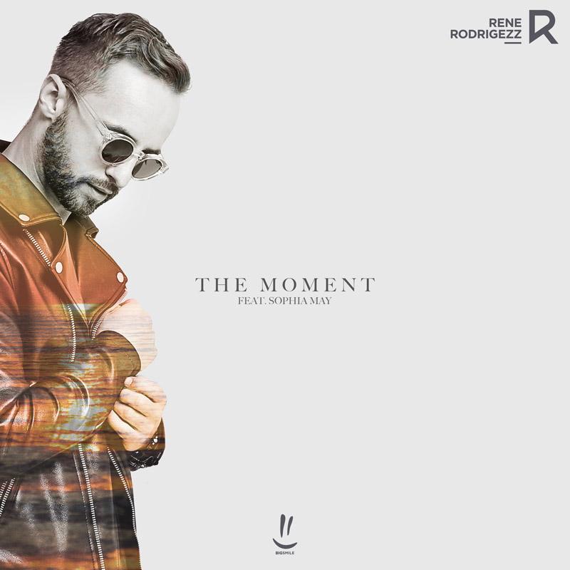 RENE RODRIGEZZ FEAT. SOPHIA MAY-The Moment