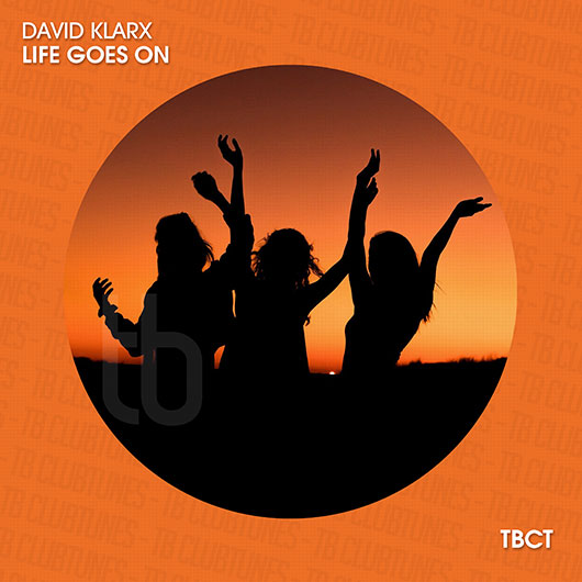 DAVID KLARX-Life Goes On