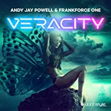ANDY JAY POWELL & FRANKFORCE ONE-Veracity