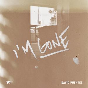 DAVID PUENTEZ-I´m Gone