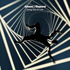 ABOVE & BEYOND-Diving Out Of Love
