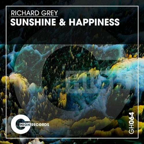 RICHARD GREY-Sunshine & Happiness