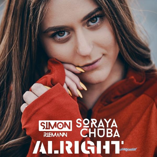 SIMON RIEMANN & SORAYA CHUBA-Alright