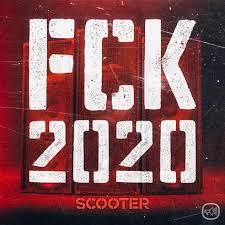 SCOOTER-Fck 2020