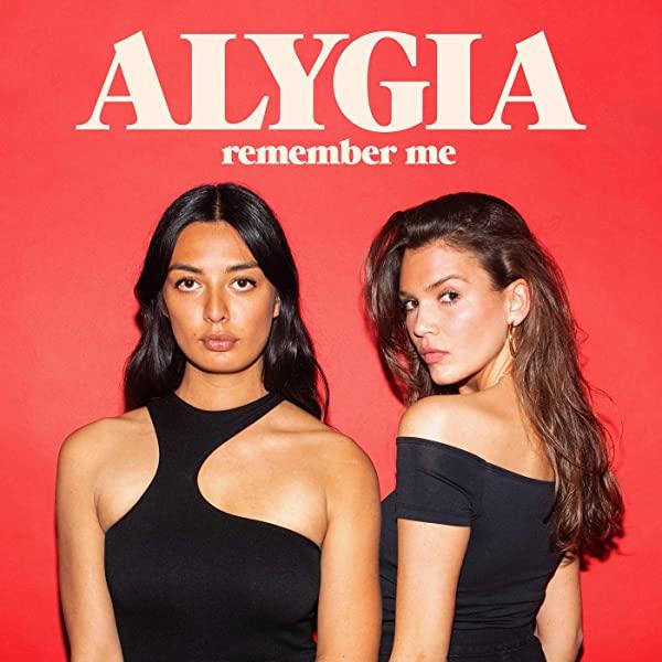 ALYGIA-Remember Me
