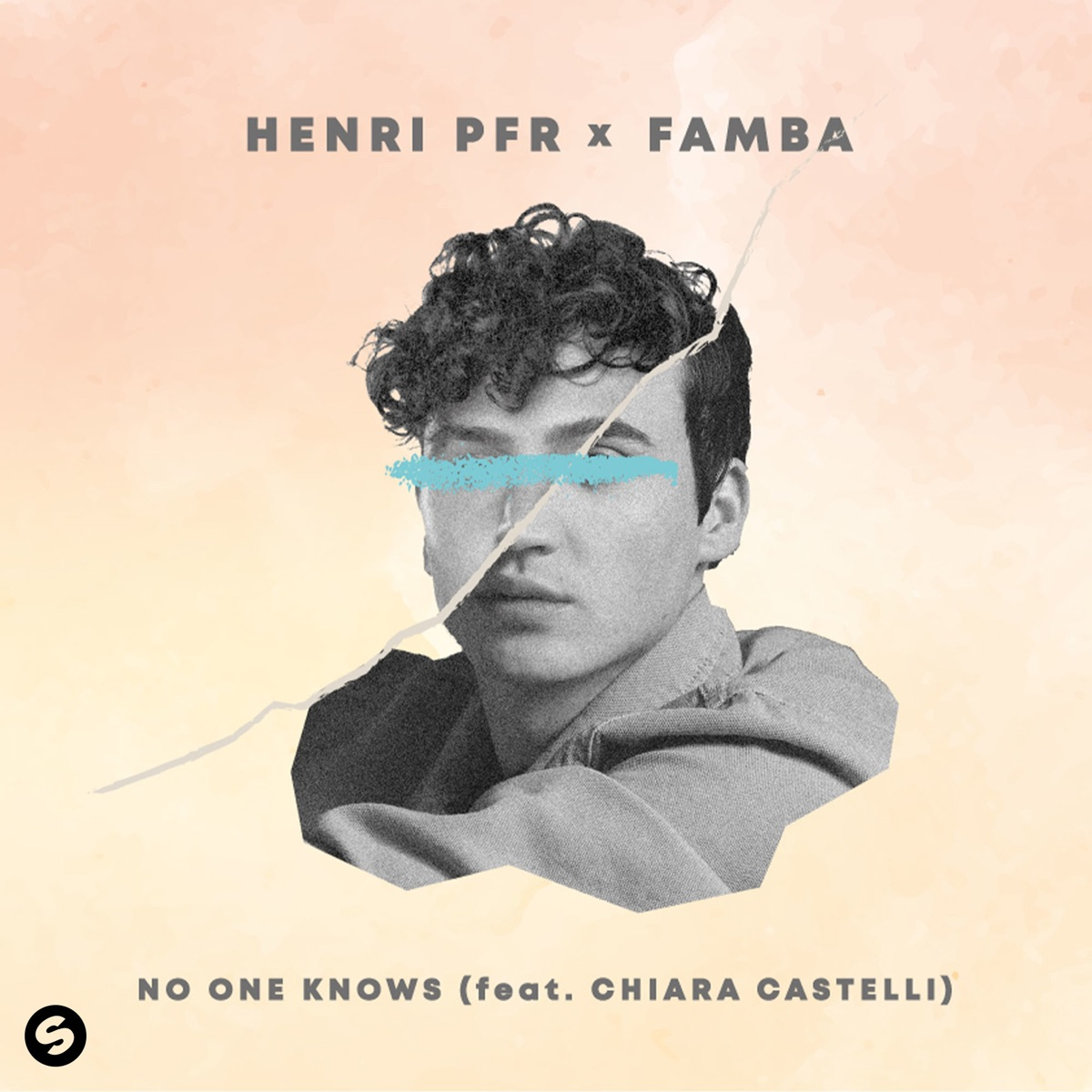 HENRI PFR X FAMBA FT. CHIARA CASTELLI-No One Knows