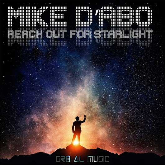 MIKE D´ABO-Reach Out For Starlight