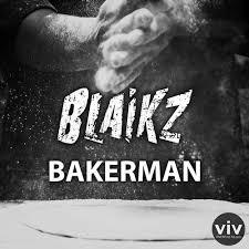 BLAIKZ-Bakerman