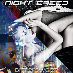 NIGHT CREED-Bittersweet