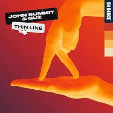 JOHN SUMMIT & GUZ-The Line