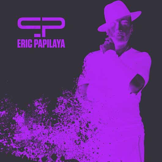 ERIC PAPILAYA-Glashaus Daniel Merano Remix