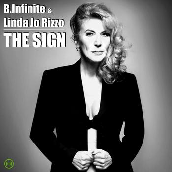 B.INFINITE & LINDA JO RIZZO-The Sign  Funky Flirt!