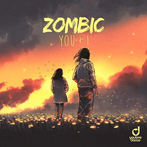 ZOMBIC-You & I