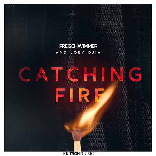 FREISCHWIMMER & JOEY DJIA-Catching Fire