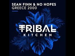 SEAN FINN & NO HOPES-Greece 2000