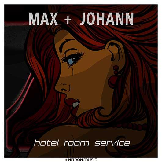 MAX + JOHANN-Hotel Room Service