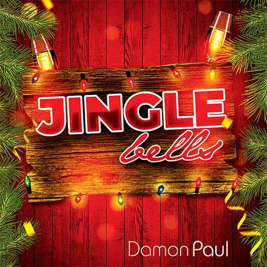 DAMON PAUL-Jingle Bells (vip Club Mix)