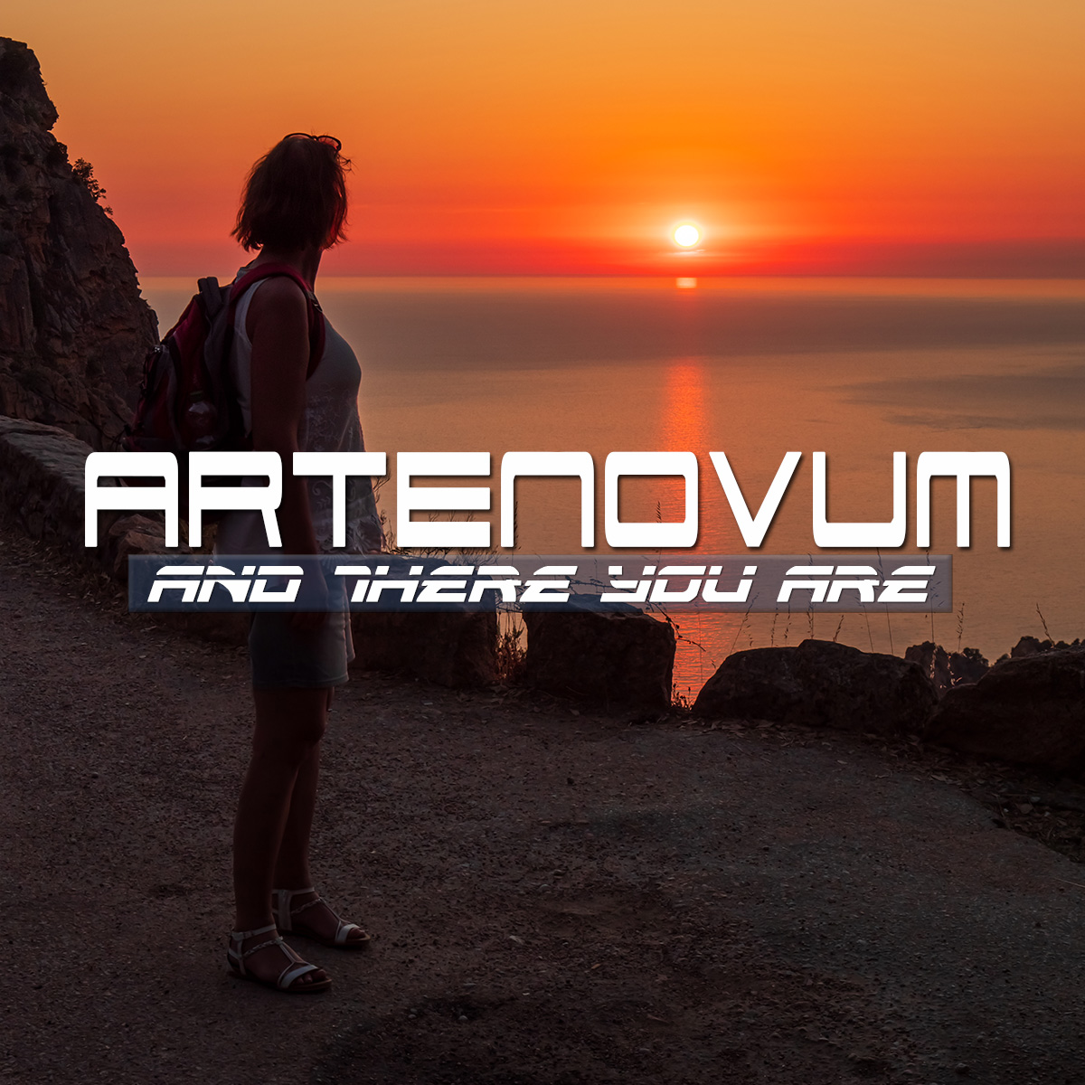 ARTENOVUM-And There You Are