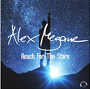 ALEX MEGANE-Reach For The Stars
