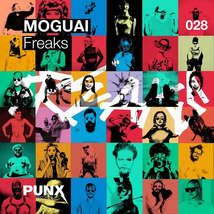 MOGUAI-Freaks