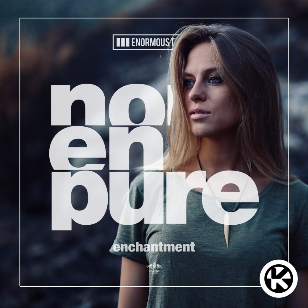 NORA EN PURE-Enchantment