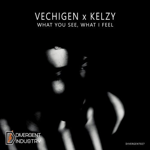 VECHIGEN X KELZY-What You See, What I Feel
