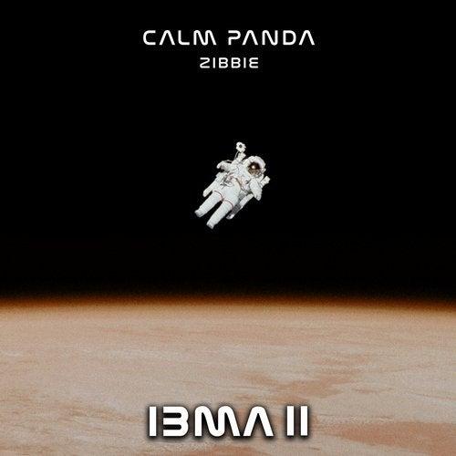 CALM PANDA-Zibbie