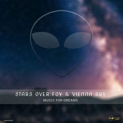 STARS OVER FOY & VIENNA SKY-Music For Dreams
