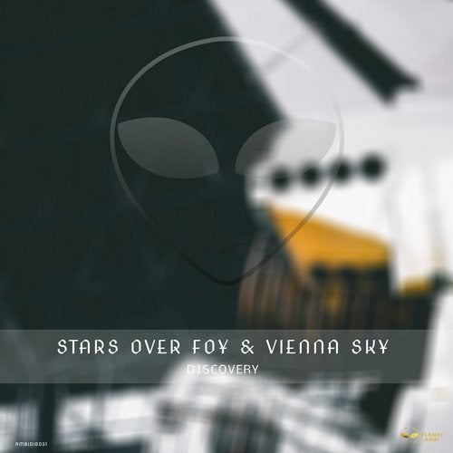 STARS OVER FOY & VIENNA SKY-Discovery