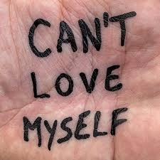 HUGEL FEAT. LPW & MISHAAL-Can´t Love Myself