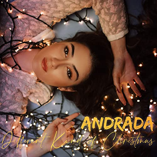 ANDRADA-Different Kind Of Christmas