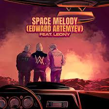VIZE X ALAN WALKER FEAT. LEONY-Space Melody