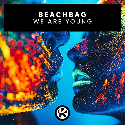 BEACHBAG-We Are Young
