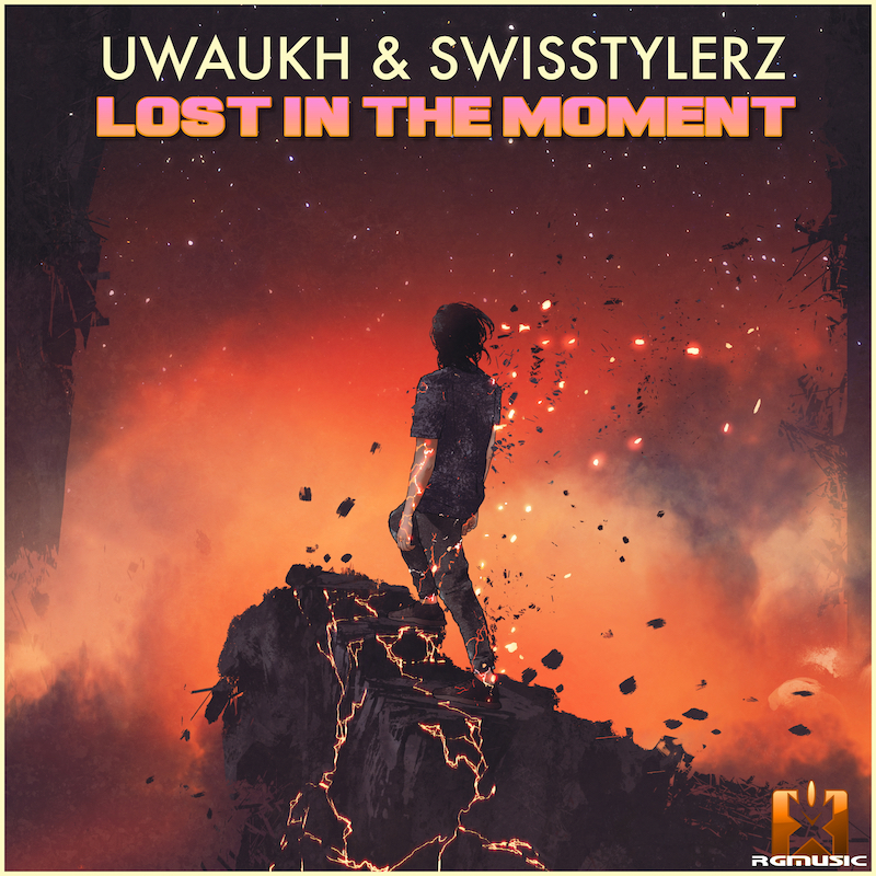 UWAUKH & SWISSTYLERZ-Lost In The Moment