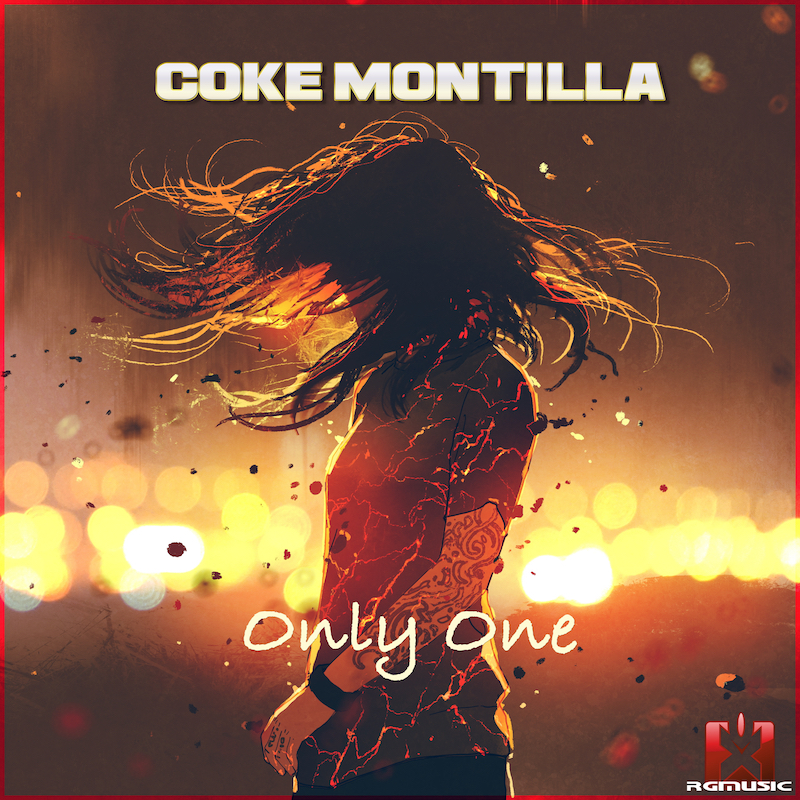 COKE MONTILLA-Only One