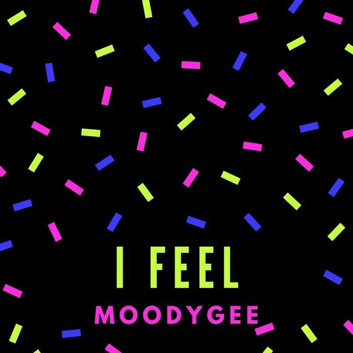 MOODYGEE-I Feel