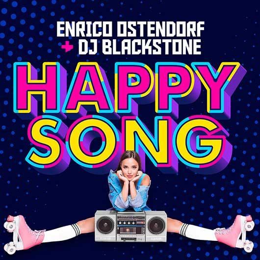 ENRICO OSTENDORF & DJ BLACKSTONE-Happy Song