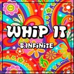 B.INFINITE-Whip It´  Fresh ´n´ Funky!