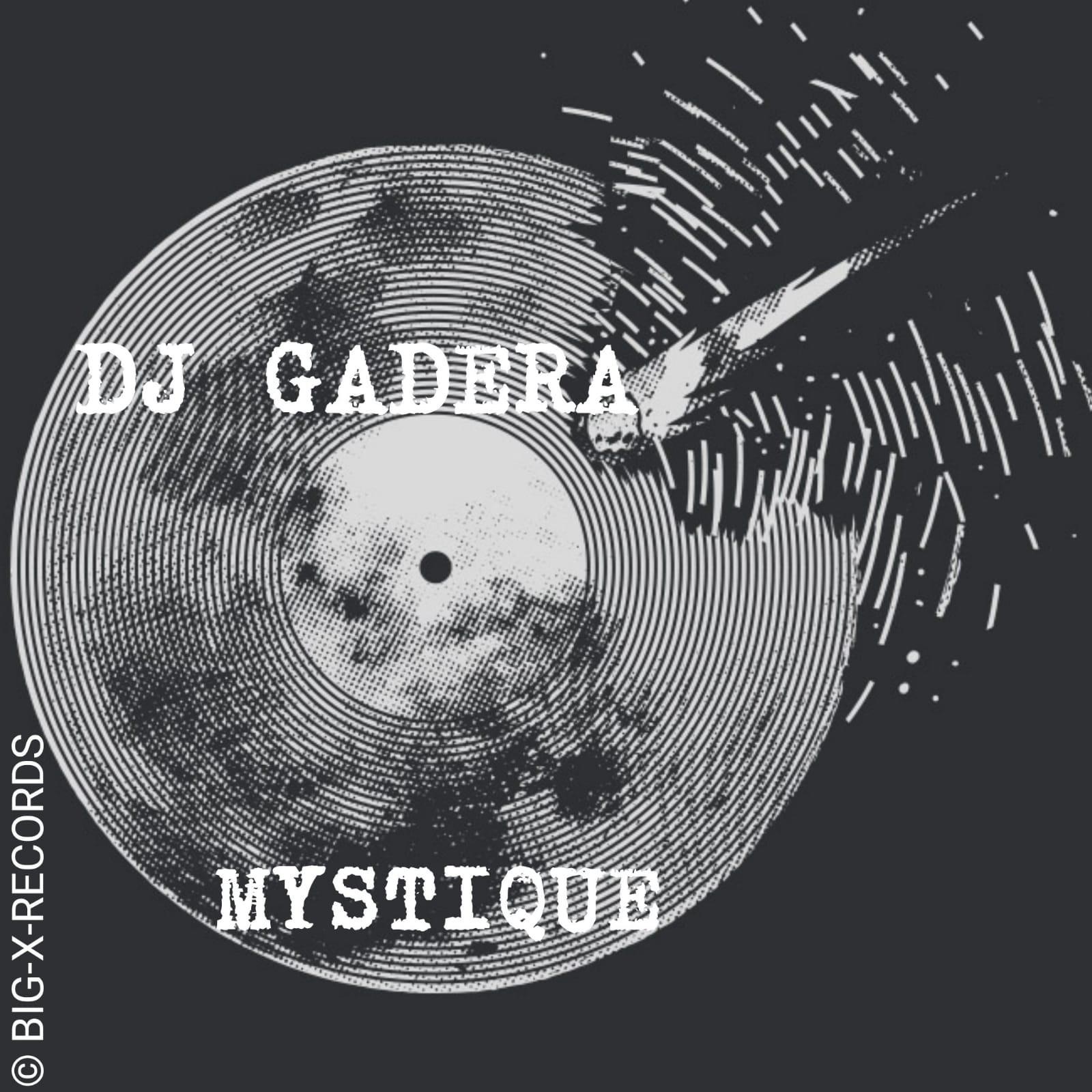DJ.GADERA-Mystique