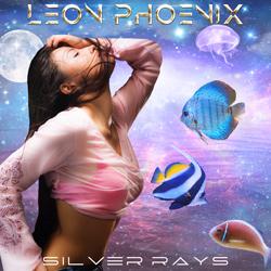 LEON PHOENIX-Silver Rays