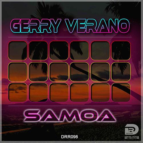 GERRY VERANO-Samoa