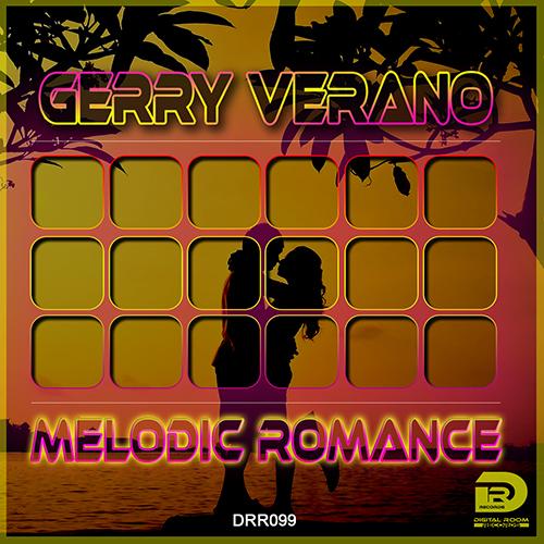 GERRY VERANO-Melodic Romance