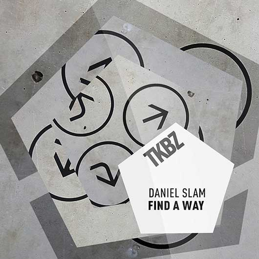 DANIEL SLAM-Find A Way
