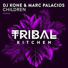 DJ KONE & MARC PALACIOS-Children