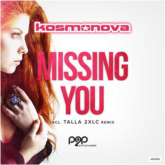 KOSMONOVA-Missing You