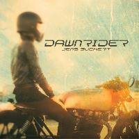 JENS BUCHERT-Dawnrider